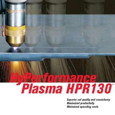 HPR 130