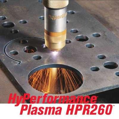 HPR 260